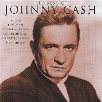 Cover Johnny Cash - The Best Of Johnny Cash [1998]